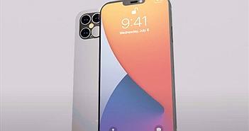 Chiêm ngưỡng thiết kế mới nhất của iPhone 12 theo những thông tin rò rỉ: siêu đẹp