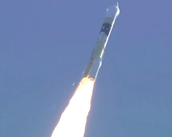 UAE phóng thành công tàu thăm dò sao Hỏa