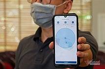 Các công nghệ giám sát người cách ly COVID-19 tại nhà