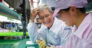 Lý do bất ngờ khi nhân viên Apple đòi nghỉ việc