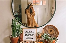 Mẹo chụp ảnh đẹp tại gia: Nghỉ dịch ở nhà vẫn có ảnh sống ảo