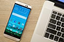 One M10 sẽ có tên chính thức là HTC O2, chip Snapdragon 820, RAM 4GB, màn hình 2K?
