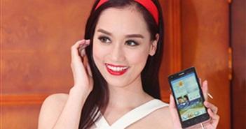 Việt Nam thuộc 4 nước có người dùng smartphone tăng nhanh nhất thế giới