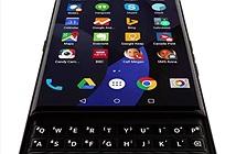 BlackBerry bàn phím trượt chạy Android sẽ bán từ tháng 11