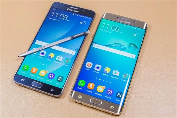 Cổ phiếu Samsung chạm mốc cao nhất mọi thời đại