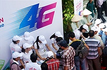 Bộ TT&TT sẽ cấp phép 4G cho doanh nghiệp viễn thông vào tháng tới