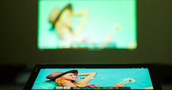Đánh giá Yoga Tab 3 Pro: độc đáo với giá 13,5 triệu