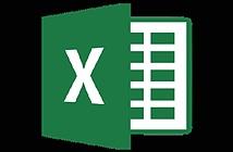 Hướng dẫn chèn một file PDF vào bảng tính Excel