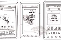 Motorola đang phát triển màn hình tự phục hồi