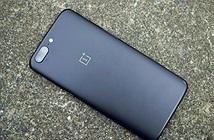 OnePlus cập nhật ổn định điện tử cho camera OnePlus 5