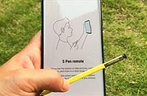 Đập hộp Galaxy Note9: Thiết kế đẳng cấp, S Pen khác biệt