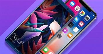 Huawei sẽ trở thành đối thủ duy nhất của Apple trong năm nay