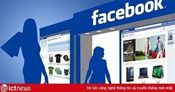 Siết chặt kinh doanh trên mạng xã hội, trang thương mại điện tử