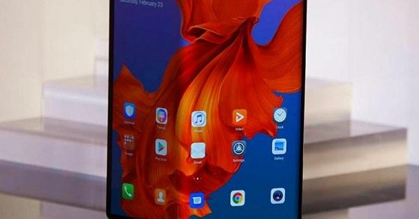 NÓNG: Huawei Mate X sẽ trình làng với cấu hình mạnh mẽ hơn nhiều