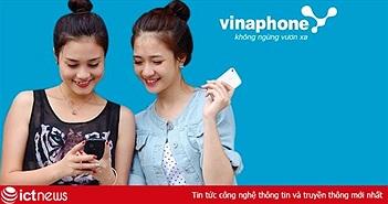 Hướng dẫn đăng ký 4G VinaPhone 1 tháng 200.000 đồng