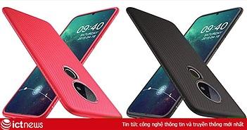 Lộ hình ảnh Nokia 7.2 và 6.2 với thiết kế mỏng hơn và màn hình giọt nước