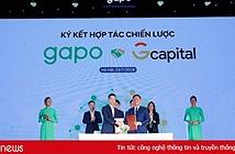 Sau gần một tháng ra mắt, mạng xã hội Gapo đã cán mốc 1 triệu người dùng