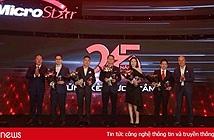 Thăng hoa cảm xúc với đêm tiệc kỷ niệm 25 năm thành lập công ty Viễn Sơn
