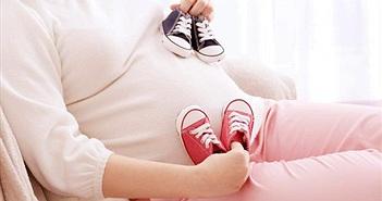 """Ba tháng sinh 2 người con, bà mẹ khiến cả thế giới """"choáng"""""""