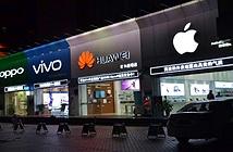 Điện thoại Trung Quốc chiếm hơn 60% thị trường Đông Nam Á