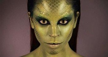 Reptilian- Sinh vật kỳ bí có nguồn gốc ngoài vũ trụ?