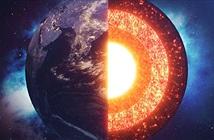 Rúng động lõi trái đất đang có chuyển động kỳ lạ