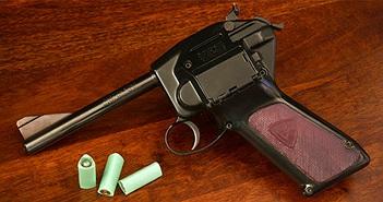 """Những loại đạn """"dị"""" nhất trong lịch sử súng ống thế giới"""