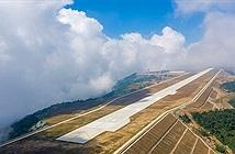 Sân bay trong mây cao 1.770m của Trung Quốc có gì đặc biệt?