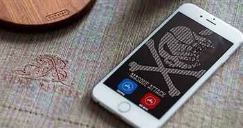 Sai lầm của Apple trên iOS 12.4 giúp các nhà bảo mật 'bẻ khóa' được iPhone
