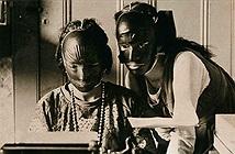 Những dụng cụ làm đẹp gây điên đảo đầu thế kỷ 20
