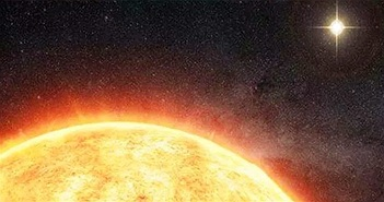"""Sự thật choáng váng: Có một """"Mặt trời thứ 2"""" ngay trong Hệ Mặt trời của chúng ta"""
