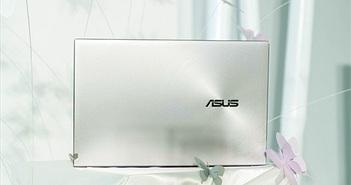Asus Zenbook 14 (UX425) ra mắt thị trường Việt giá 23 triệu