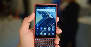 BlackBerry trở lại với smartphone Android, 5G, bàn phím vật lý: Bại binh phục hận?