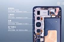 """Xiaomi tung video """"mổ bụng"""" Mi 10 Ultra khoe nội thất sang chảnh bên trong"""