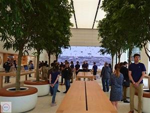 """Cửa hàng Apple sẽ như thế nào dưới bàn tay của """"phù thủy"""" Jony Ive?"""