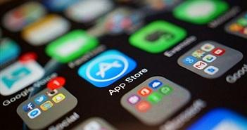Phát hiện mã độc trên kho ứng dụng của App Store