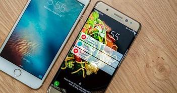 [Galaxy Note 7] Nôn nóng muốn đánh bại Apple khiến Galaxy Note 7 của Samsung gặp sự cố cháy nổ