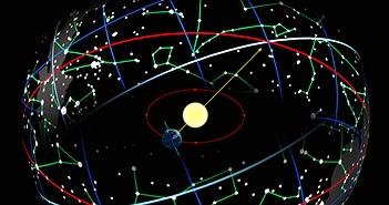 NASA thay đổi ngày sinh của 12 cung hoàng đạo, 86% số người sẽ bị đổi chòm sao khác