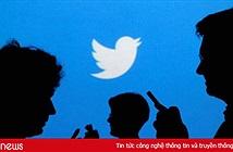 Twitter đóng cửa gần 1 triệu tài khoản khủng bố