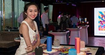 Ra mắt loa di động Ultimate Ears tại Việt Nam giá từ 2 triệu đồng