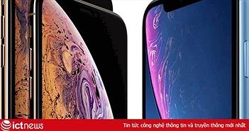 """Thật bất ngờ: Không phải iPhone Xs Max, iPhone XR mới là iPhone """"trâu"""" nhất lịch sử Apple"""