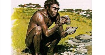 Dù sống lâu hơn cả người hiện tại, loài người cổ đại Homo erectus vẫn tuyệt chủng chỉ vì quá ... lười