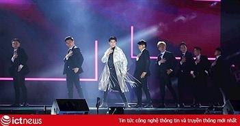 Ai sẽ là ngôi sao của Đại nhạc hội Love Songs Party cuối tuần này?