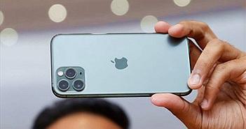 Hôm nay 20/9, Apple chính thức bán ra iPhone 11
