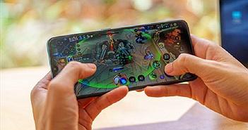 Smartphone tầm trung OPPO A9 mới sở hữu pin khủng 5.000 mAh