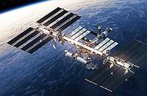 Trạm vũ trụ quốc tế (ISS) lớn cỡ nào?