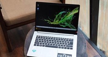 Acer ra mắt laptop phổ thông Aspire 5 2019, giá từ 11,99 triệu đồng
