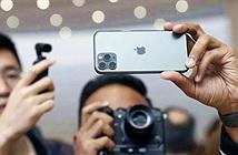 Chê xấu thậm tệ, người Trung Quốc vẫn đổ xô đặt mua iPhone 11 Pro