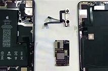 Mổ bụng iPhone 11 Pro Max, xác nhận viên pin khủng