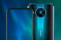 "Nokia 3.4: ""Doctor Strange"" giá rẻ sẵn sàng ra mắt"